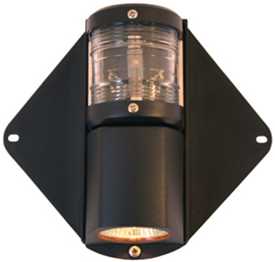 RWB Nav Light Combination Masthead/Deck Light