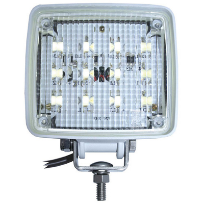 RWB Floodlight 12 x LED 12/24v
