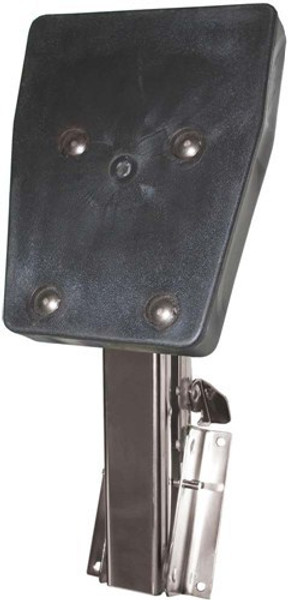 RWB Outboard Motor Bracket Stainless Steel 7.5HP