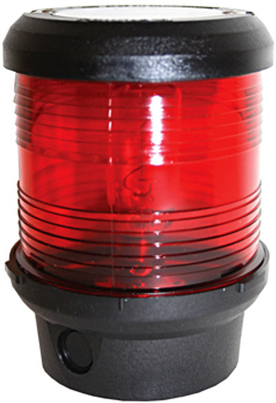 RWB Series 40 Navigation Lights - 360 Degree Pedestal