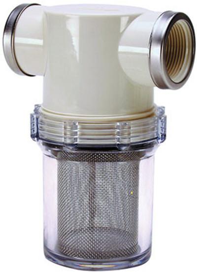 RWB Raw Water Intake Strainers