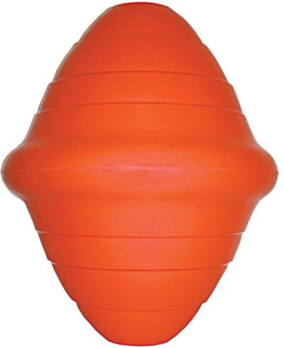 "RWB Mooring Buoy 24"" Filled Red/Yellow"