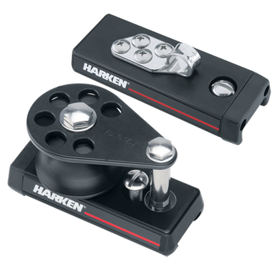 Harken 27mm MR End Ctrl Set Self Tacking Jib