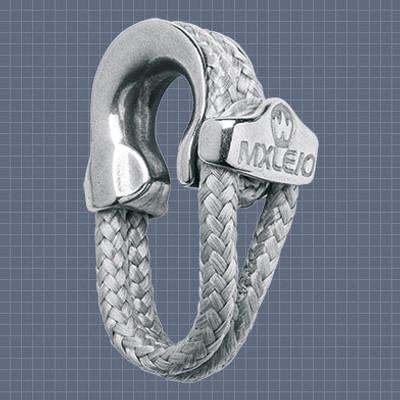 Wichard MXLEvo Soft Block for Max. Rope Size 10mm (21104)