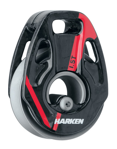 Harken 1.5T Carbon Loop V Block