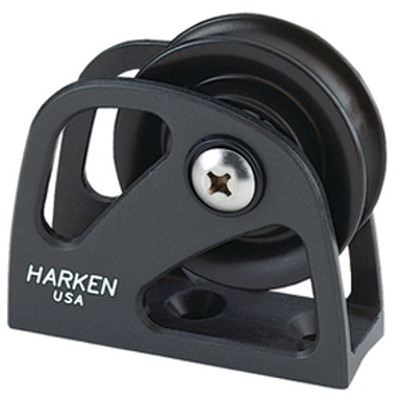 Harken 100mm Hi-Load Fixed Mastbase Block