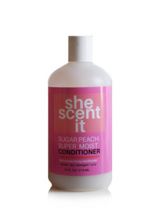 SUGAR PEACH SUPER MOIST CONDITIONER