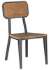 Abbott Side Chair NOT AVAILABLE