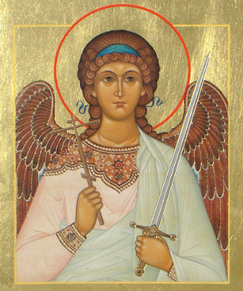 Guardian Angel Icon- Icon III