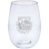 Govino Plastic Shield Stemless Wine Cup