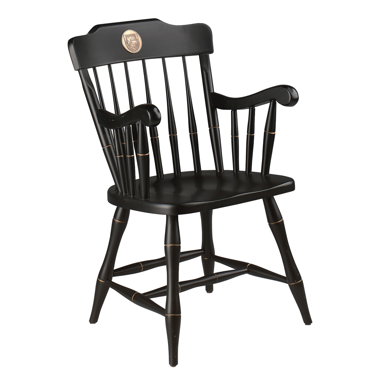 Dartmouth Medallion Captainu0027s Chair