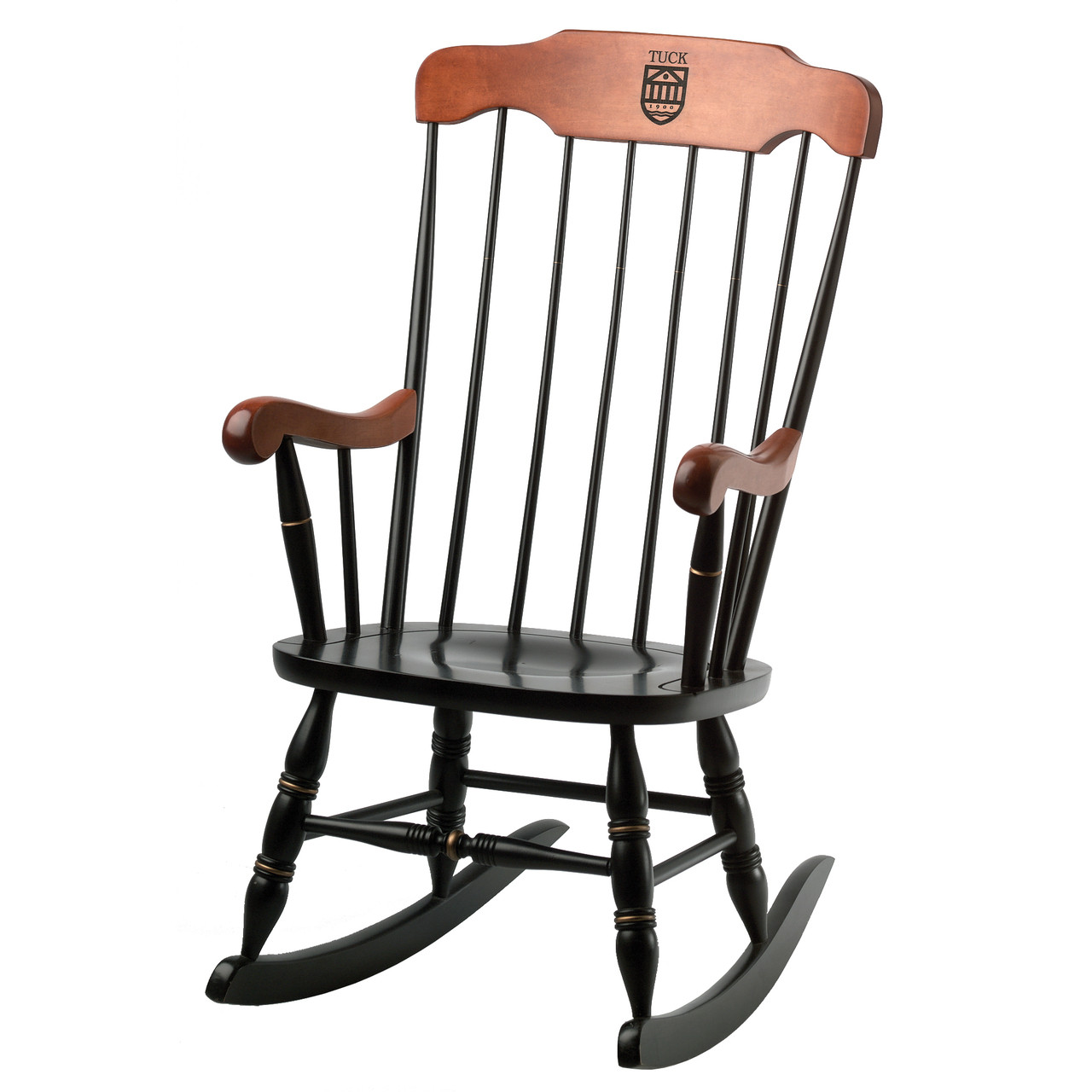 Merveilleux Dartmouth Rocking Chair Engraved
