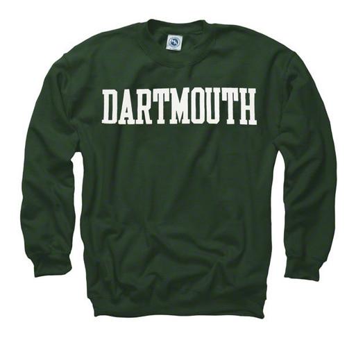 Dartmouth Midweight Crew Sweatshirt