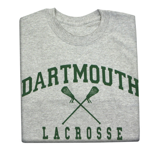 Dartmouth Lacrosse Youth T-shirts