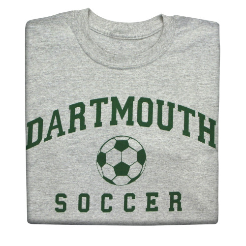 Dartmouth Soccer Youth T-shirts