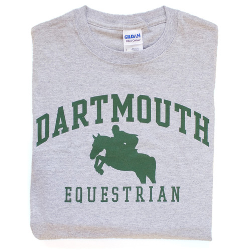 Equestrian Dartmouth T-Shirt