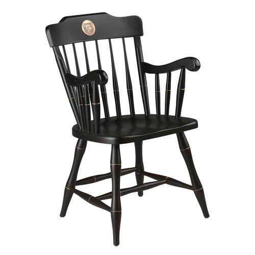 Dartmouth Medallion Captainu0027s Chair ...