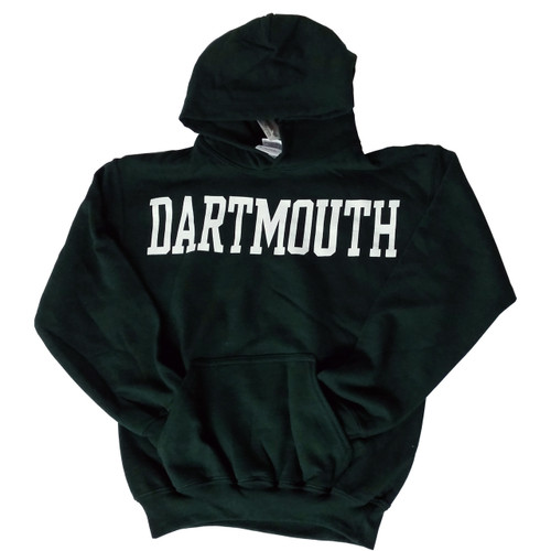 Hooded Youth Dartmouth Sweatshirts