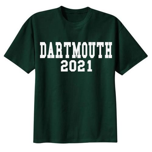 Dartmouth 2021 Class T-Shirt