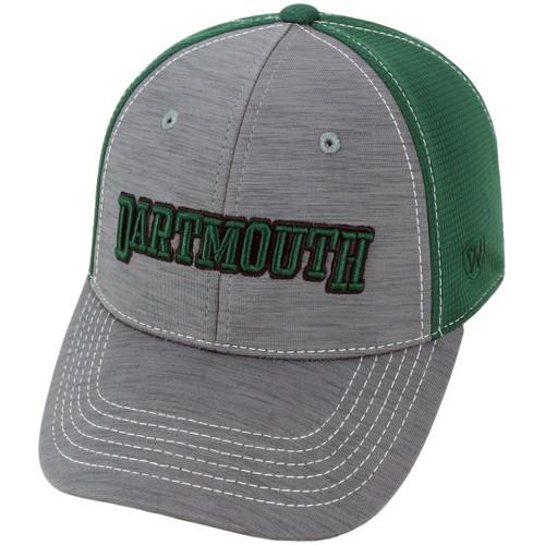 Upright Straight Dartmouth Hat