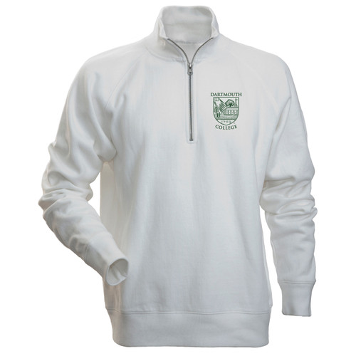 Boston Dartmouth Shield Quarter-Zip