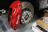 TF Evo 8/9 Brembo Brake Caliper Adapter for Nissan S13/S14