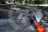 Silk Blaze FR-S/BRZ Rear Wing