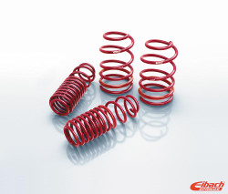 Eibach Springs Sportline Kit Lowering Springs (Set of 4)- Infiniti G35 2003-07