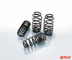 Eibach Springs Pro-Kit Performance Springs (Set of 4)- Mazda Miata