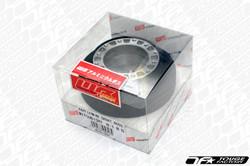 Works Bell Splash Short Hub Steering Wheel Adapter - Nissan 370Z Z34