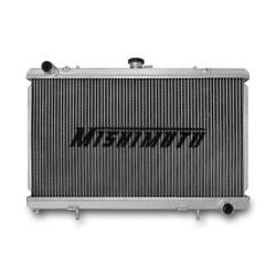 Mishimoto Nissan X-Line 3 Row Aluminum Radiator For S13 SR20