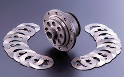 ATS Limited Slip Differential - R32, R33 & R34 & Silvia S15
