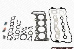 Cometic StreetPro SR20 Top End Gasket Kit (Includes Valve Cover Set) - Nissan 240SX S13
