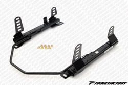 Buddy Club Racing Seat Rails for Scion FRS & Subaru BRZ (Passenger - Right)