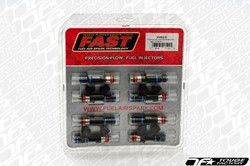 FAST Precision Flow Fuel Injectors- Universal