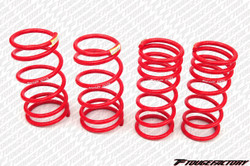 Swift Sport Lowering Springs Mazda RX7 FD3S 1993-96