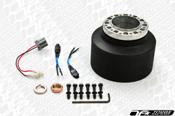 Works Bell Standard Boss Hub Kit - Nissan 350Z & GT-R R35 with SRS Airbag Cancel