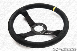 Sparco Competition R 345 Steering Wheel - 350mm