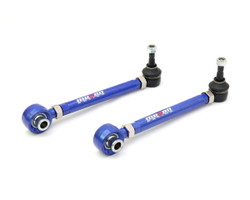 Megan Racing Adj. Rear Toe Control Arms (Pillow Ball) - Toyota Supra '93-98