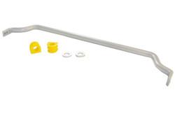 Whiteline Front Sway Bar - 33mm Heavy Duty Adj. Blade - Nissan GT-R R35 '07+