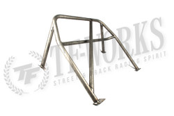 AutoPower RACE Roll Bar Nissan 240SX S13