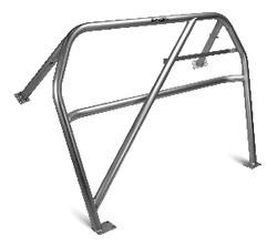 AutoPower RACE Roll Bar Nissan 350Z