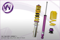 KW Suspension V1 Coilover Kit - BMW 3 Series E90