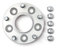 H&R TRAK+ 15mm DRM Series Wheel Spacers (Pair) - Hyundai Genesis Coupe