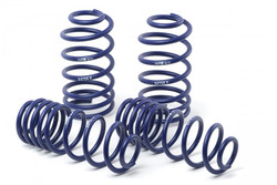 H&R Sport Springs - Infiniti G37 Coupe