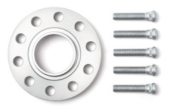 H&R TRAK+ 5mm DRS Series Wheel Spacers (Pair) - Honda S2000