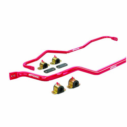 Hotchkis Sport Sway Bar Set - Lexus IS300