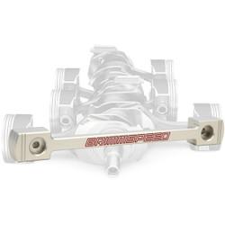 GrimmSpeed Battery Tie Down - Subaru (All Models) & Scion FR-S