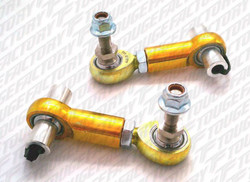 SPL PRO Rear End Links for Scion FR-S & Subaru BRZ
