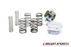 CIRCUIT SPORTS Adjustable Shift Return Spring - Nissan 240SX S13 S14